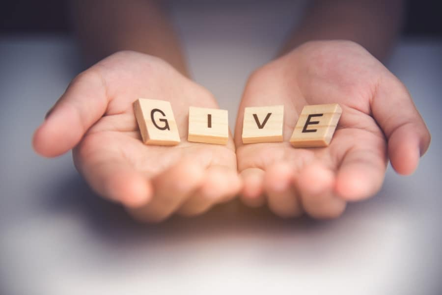 Smart Ways to Give to Charity