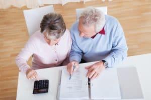 Financial Guidance for Dementia Caregivers